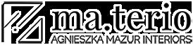 Architekt wnętrz Poznań - Projektant wnętrz | ma.terio INTERIORS