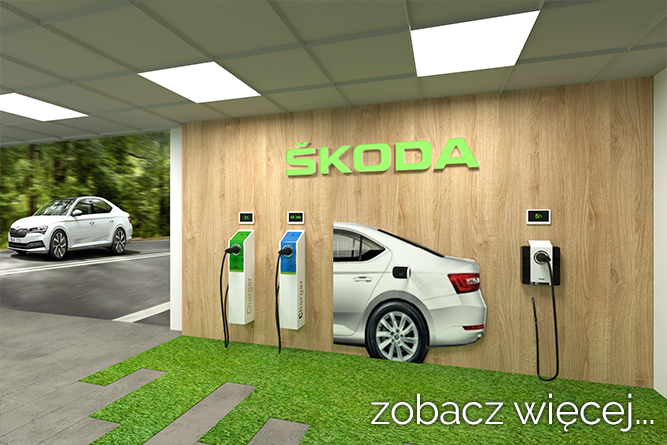 strefa-elektromobilnosci-skoda-koncept-poznan-architekt-wnetrz-materio